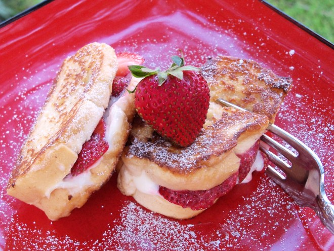 Weekend French Toast