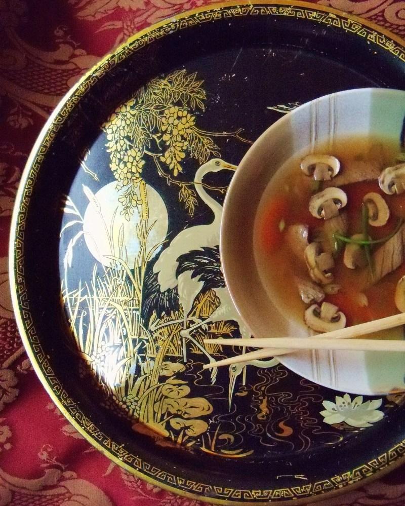 Hot Pot Soup (2/3)