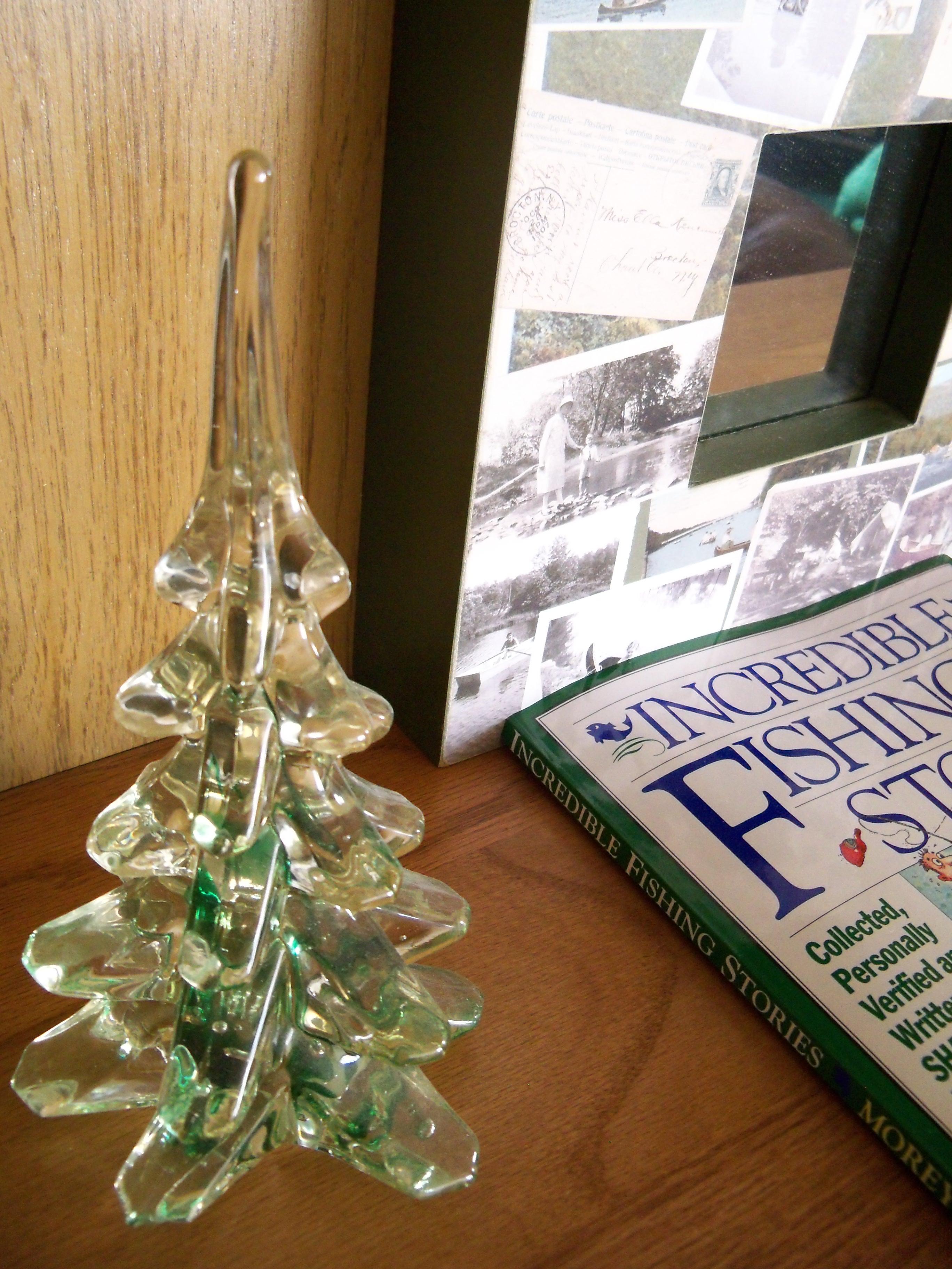Year Round Christmas Tree :)
