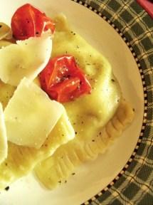 Homemade Ravioli 2