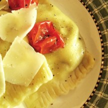 Homemade Ravioli 2