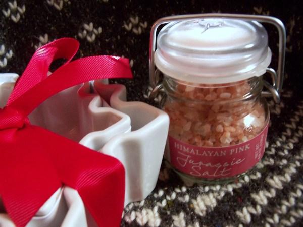 Ramekins & Salt