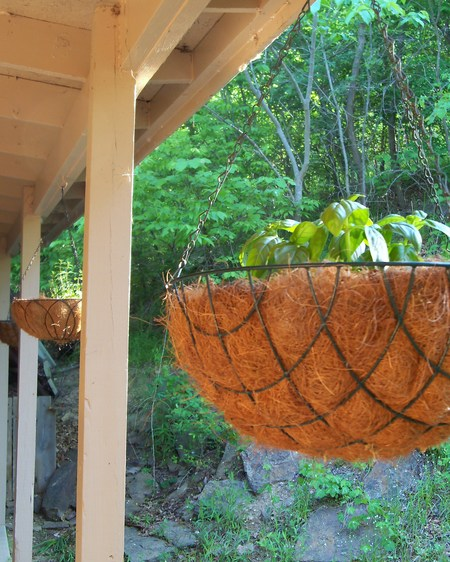 Back Porch Baskets