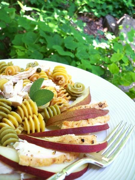 Scarborough Fair Salad