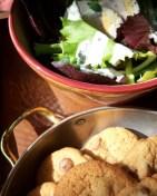 Cookies & Salad