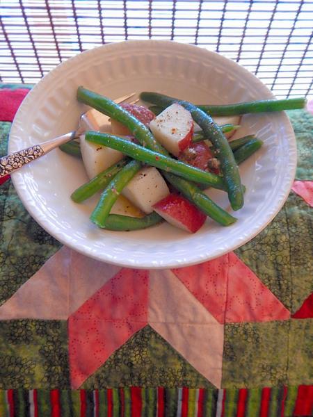 Simple Salad 1