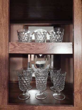 Glassware gift 1