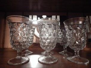 Glassware gift 2