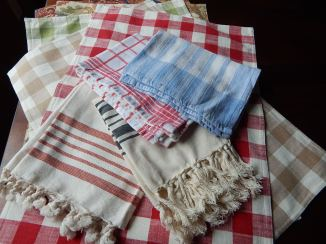 Table linens 2