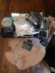 art-supplies