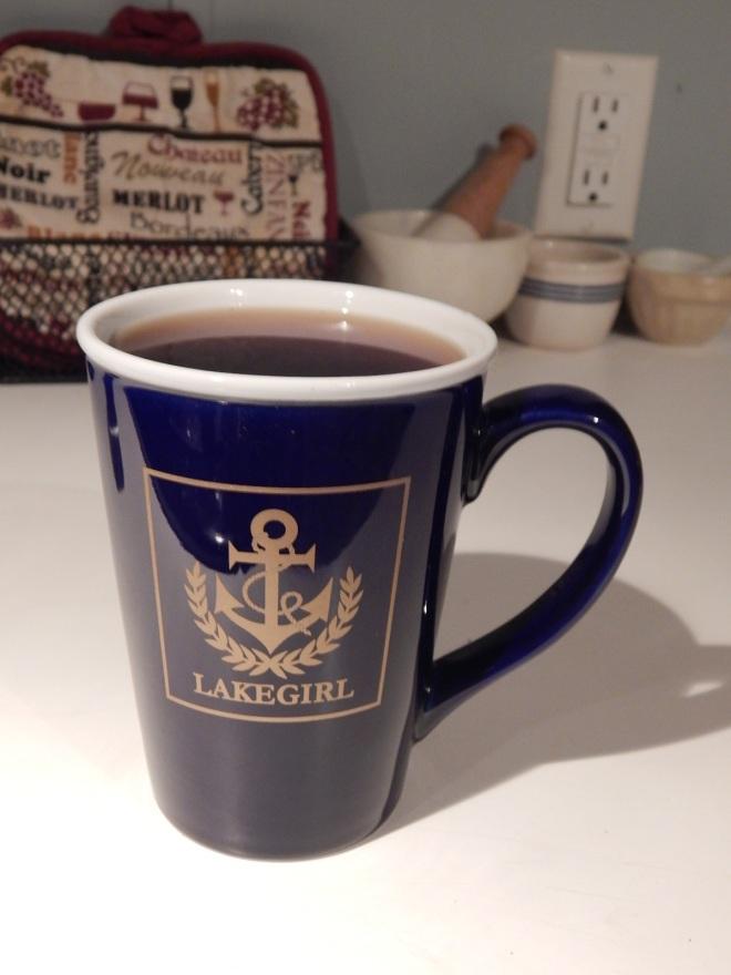 Lakegirl mug