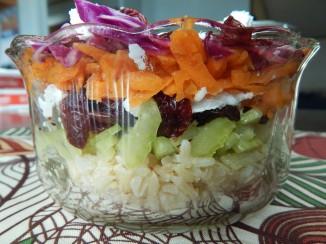 Mimi's Favorite Salad 1