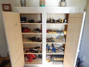 Tool Room 3