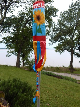 Windsock May 1