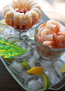 Shrimp Cocktail 1