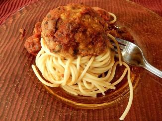 Neopolitan Meatball